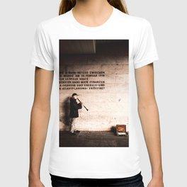 Resonance (Vienna) T-shirt
