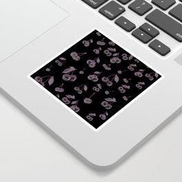 Cherry Pattern Sticker