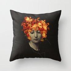 Beroh Throw Pillow