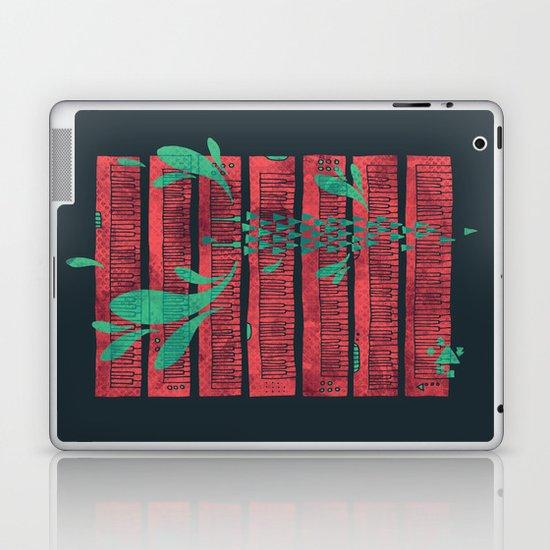 Power Chord Laptop & iPad Skin