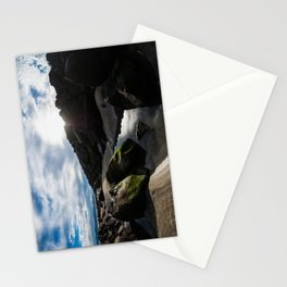Shallow Puddle Stationery Cards