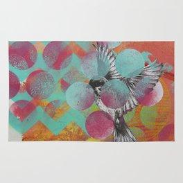 Birdo Rug