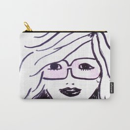 Winter Chic 2011 Carry-All Pouch