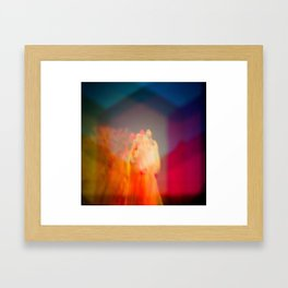 Keepers of the Universe Framed Art Print