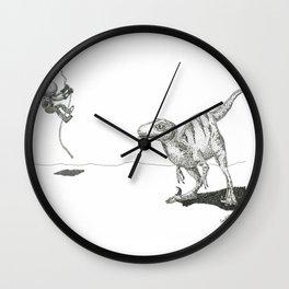 No thanks. Wall Clock