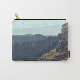 Taliske Bay - Skye Carry-All Pouch