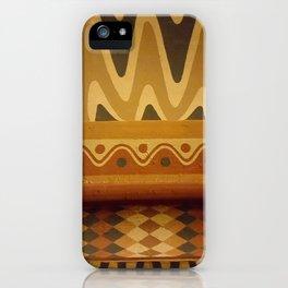Matthias Church wall decoration iPhone Case