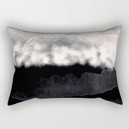 Mountain 54 Rectangular Pillow