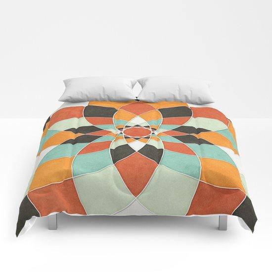 Unmistakably So Comforters