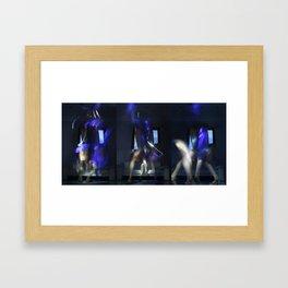 Neraida  Framed Art Print