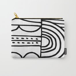 dream of morning Carry-All Pouch