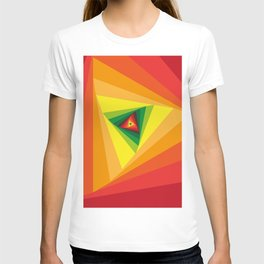 Triangular Gen T-shirt