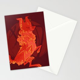 Year of the Dog Stationery Cards