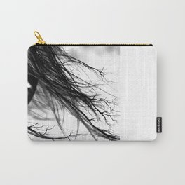 cold Wind Carry-All Pouch