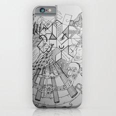 MindLiberation Slim Case iPhone 6s