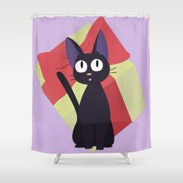 KIKI Shower Curtain