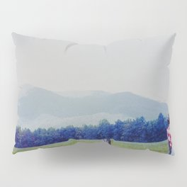 Looking Pillow Sham