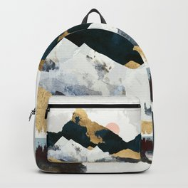 Winters Day Backpack