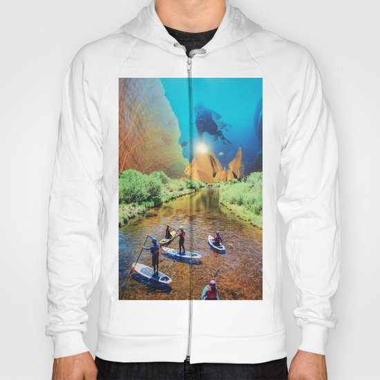 Up Around The Bend Hoody