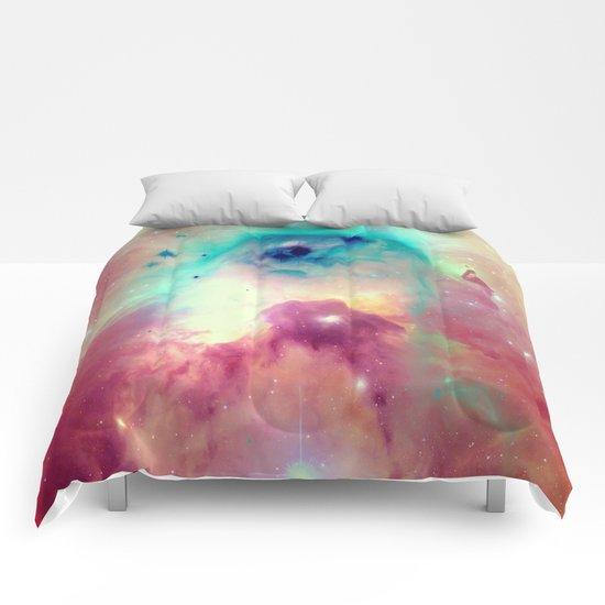 A Taste of Stars Comforters
