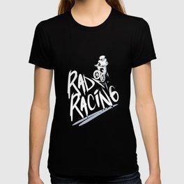 Rad Racing Vintage T-shirt