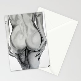 Derrière Stationery Cards