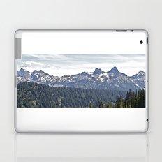 Smoky Skyline Laptop & iPad Skin