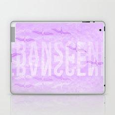 Transcend  Laptop & iPad Skin
