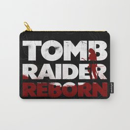 Tob Raider I. Carry-All Pouch