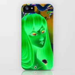Princess Bubblegum iPhone Case