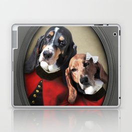 Hound Love Laptop & iPad Skin