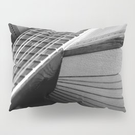 Mandolin Portrait 3 Pillow Sham