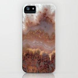 Idaho Gem Stone 14 iPhone Case