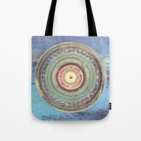 holiday Tote Bags featuring Holiday by Laurie McCall