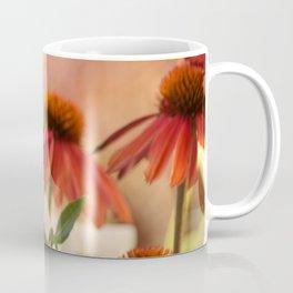 Dramatic flowers Coffee Mug