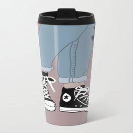 Chucks Travel Mug