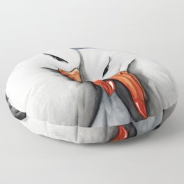 Albatross Floor Pillow