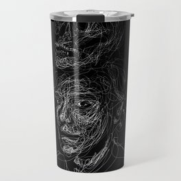 Andy.W Skull Travel Mug
