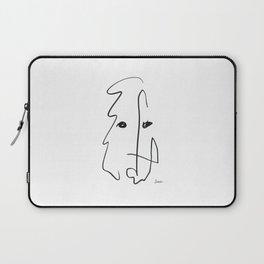 Demeter Moji d15 3-2 w Laptop Sleeve