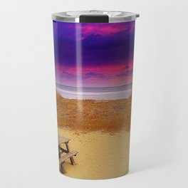 Pluto Picnic Travel Mug
