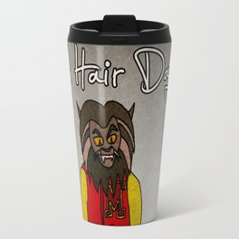 bad hair day no:5 / Thriller Travel Mug