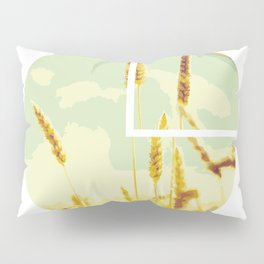 On the other side of the mountain Pillow Sham