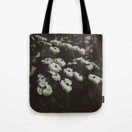Highline Blooms IV Tote Bag