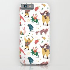 The Circus is coming to town! iPhone 6s Slim Case