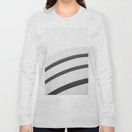 New York Guggenheim Long Sleeve T-shirt