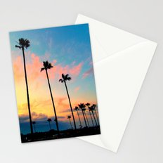 California Living  Stationery Cards