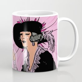 Good Afternoon Ladies Coffee Mug