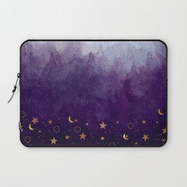 A Sea of Stars Laptop Sleeve