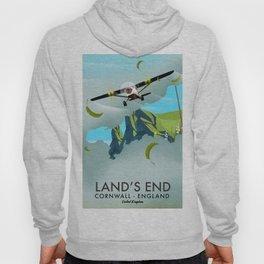 Land's End Cornwall Hoody