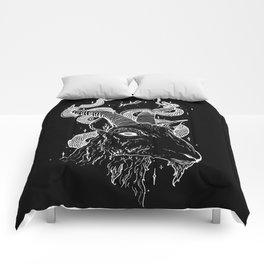 Goat God Comforters